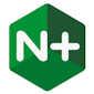 Icon - NGINX Proxy Server