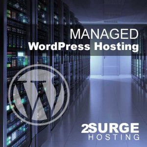Services - Managed WordPress Hosting