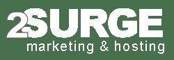 2Surge Logo - White (footer)