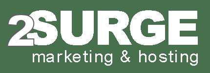 2surge logo - white